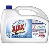 Ajax Spray n' Wipe Multi-Purpose Kitchen & Bathroom Household Cleaner Ocean Fresh, 5 milliliters
