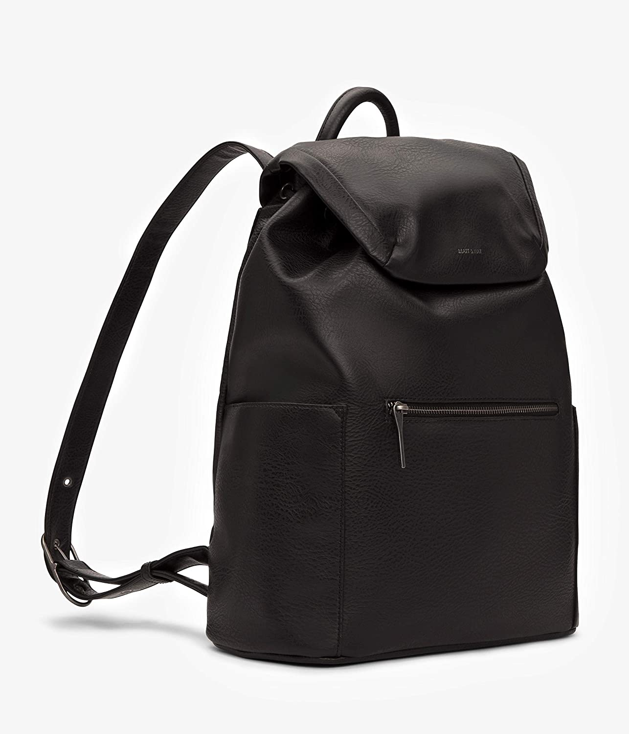 Black Matt /& Nat Greco Dwell Backpack