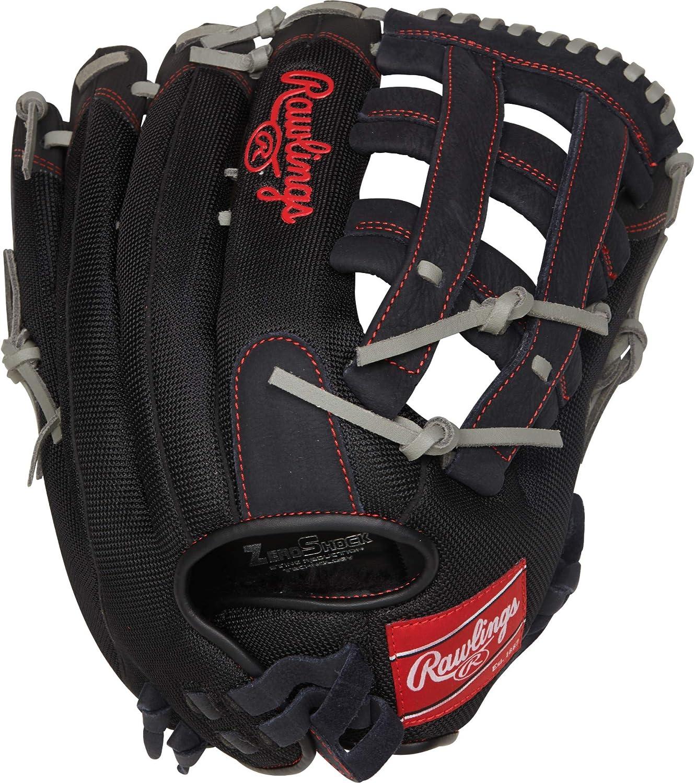 Rawlings Renegade Baseball//Softball Glove Series