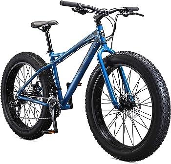 Mongoose Juneau Fat Tire Bikes