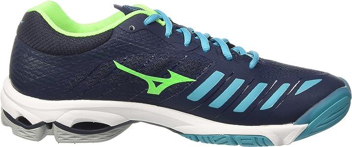 Mizuno Wave Lightning Z4, Zapatillas de Running para Hombre ...