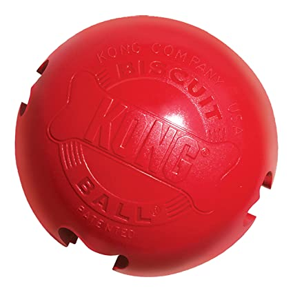 Kruuse Pet Kong Pelota para Galletas 100 G: Amazon.es: Productos ...