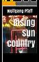 Rising sun country (English Edition)