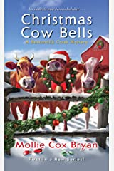 Christmas Cow Bells (A Buttermilk Creek Mystery Book 1) Kindle Edition