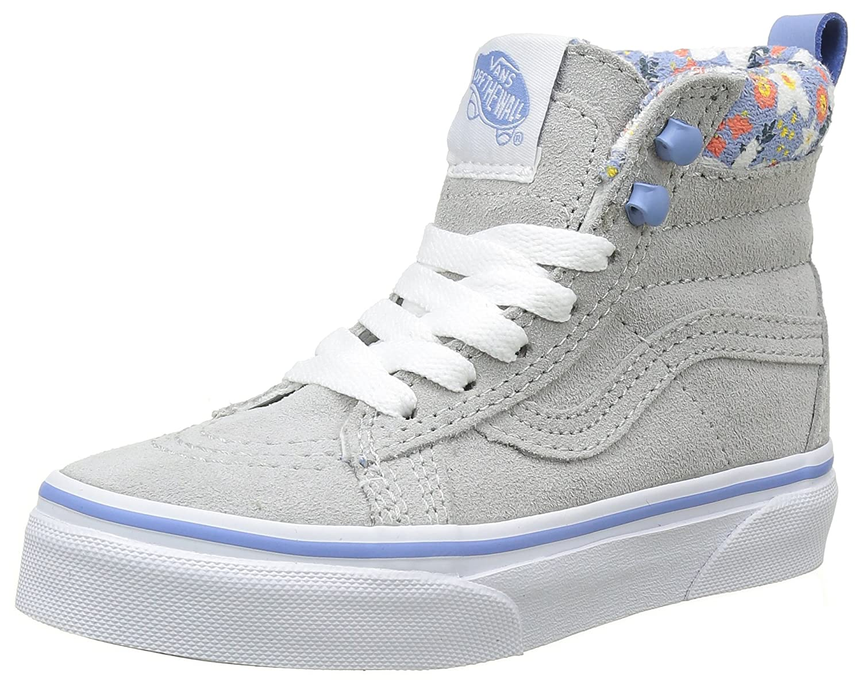 1e369a097998b0 Vans hi mte sneaker little girls floral pop gray voilet girls snow boots  jpg 1500x1186 Lil