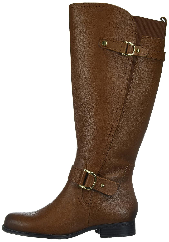 Naturalizer Jenelle - Botas de de de equitación para Mujer 823d76