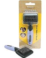 Rosewood Options Mini Slicker Pet Brush