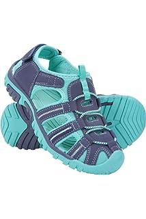 e3d7640c8b85 Mountain Warehouse Coastal Kids Shandals - Neoprene Childrens Shoes ...