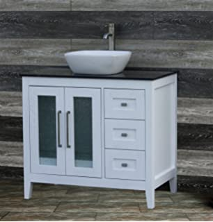 Charming Kitchen Bath And Beyond Tampa Small Cleaning Bathroom With Bleach And Water Rectangular Bathroom Faucets Lowes Bathroom Vanities Toronto Canada Young Bathroom Expo Nj GreenTiled Bathroom Shower Photos 30\u0026quot; Bathroom Vanity Wall Mount Solid Wood Cabinet Ceramic Top Sink ..
