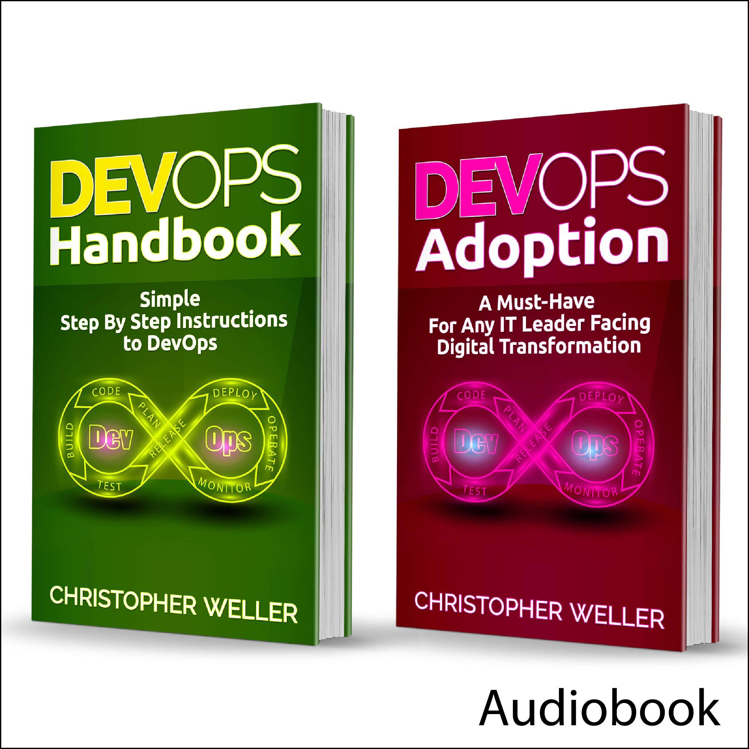 DevOps: 2 Manuscripts - DevOps Handbook and DevOps Adoption