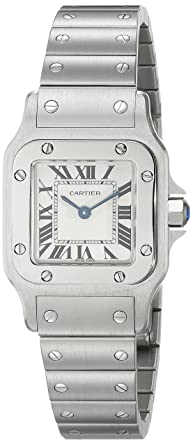 cartier armbanduhr w20056d6