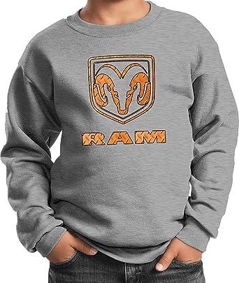 Yoga Clothing For You Kids Dodge Ram Sweatshirt Diamond ...
