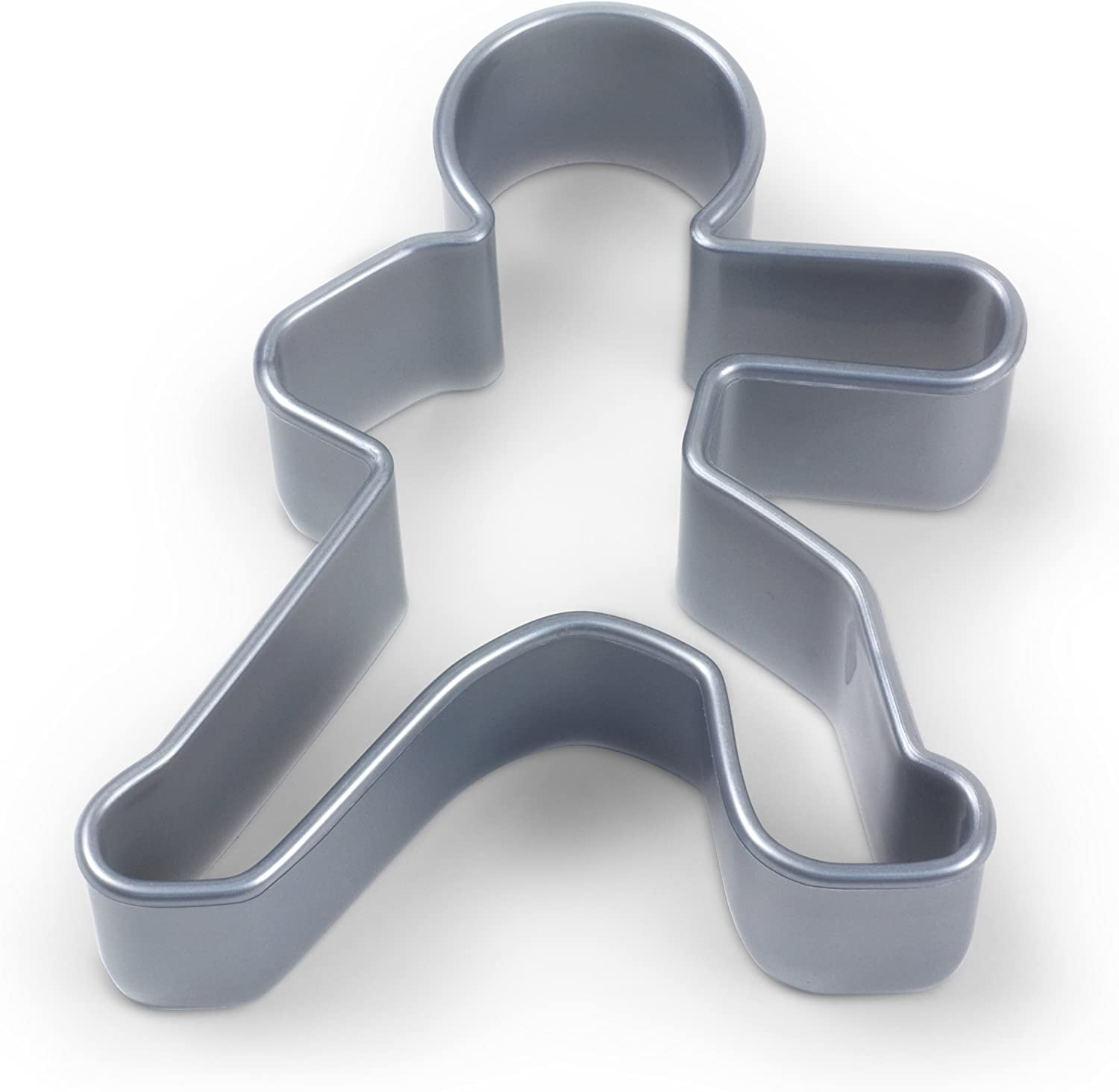Fred NINJABREAD MEN Cookie Cutters, Set of 3
