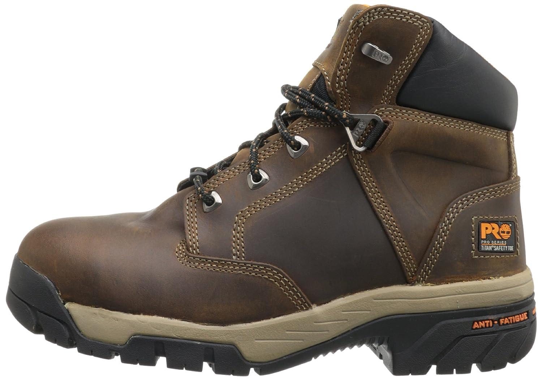 2a697a02d6d Amazon.com: Timberland PRO Men's Helix 6