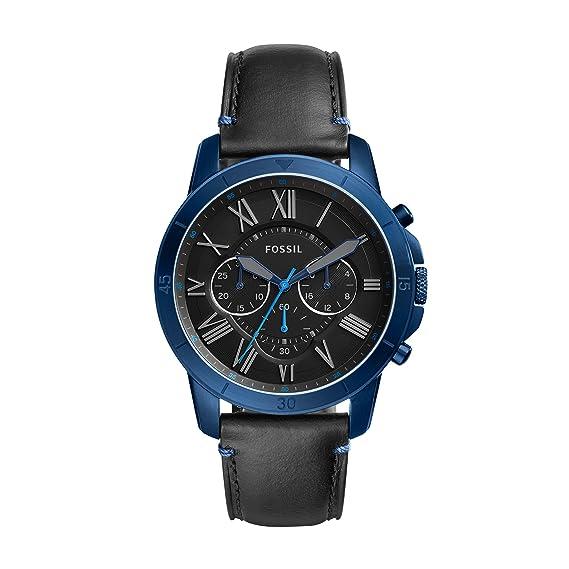 789c0943721e Reloj Fossil - Hombre FS5342  Amazon.es  Relojes