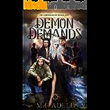 Demon Demands: The Chronicles of Sloane King