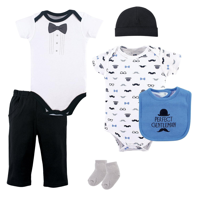 Hudson Baby Unisex Baby Layette Set