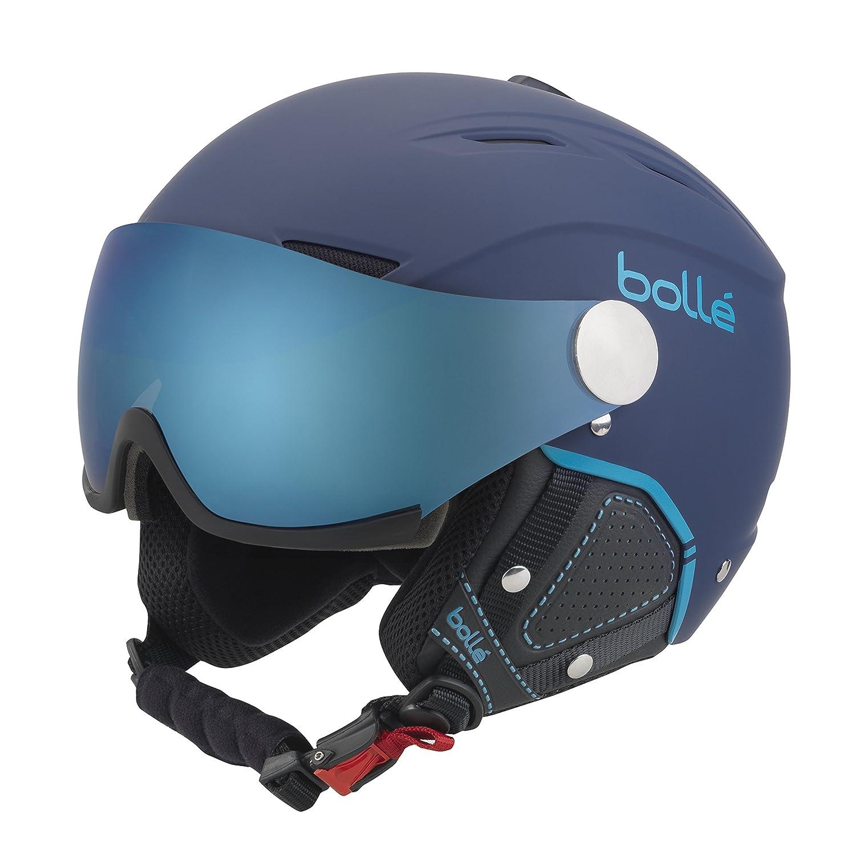 Bollé Backline Visor Premium Cascos de ski, Unisex Adulto: Amazon.es: Deportes y aire libre