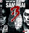 Way of the Samurai 3 - Playstation 3
