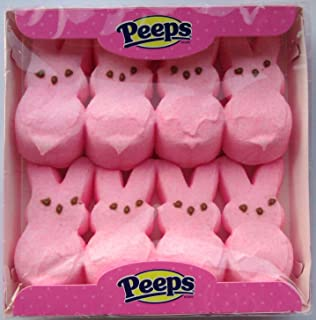 product image for Peeps pink Marshmallow Easter Bunnys