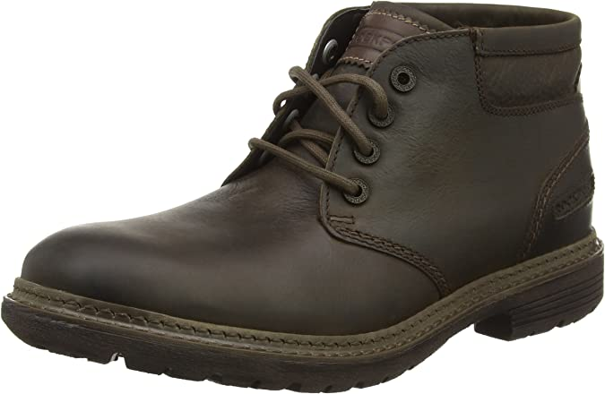 Rockport Urban Retreat Dessert, Botines para Hombre