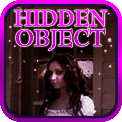 Hidden Object - Night of the (I Spirit Halloween)