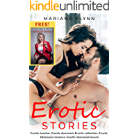 Erotic Stories: Erotica collection: story taboo for women, Short Stories, a teachers obsession, age regression erotic… book cover