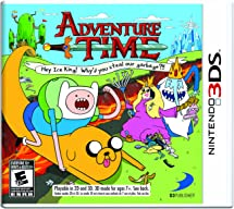 descargar adventure time 3d