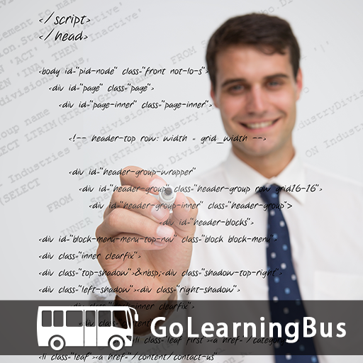 WAGmob Simple n Easy GoLearningBus product image
