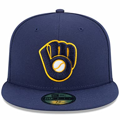 new concept 265bd dc275 New Era Cap Co. Inc. Men s 70361063, Navy, ...