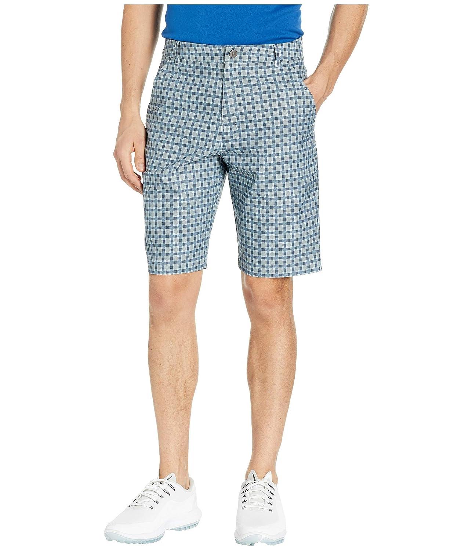 [プーマ PUMA Golf] メンズ ボトムス ハーフ&ショーツ Plaid Shorts [並行輸入品] 34x10  B07Q9QKG12