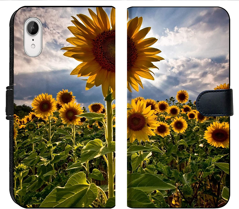 Amazon.com: Liili Premium iPhone Xs MAX Flip Micro Fabric