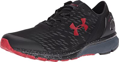 | Under Armour Men's UA Charged Bandit 2 Night