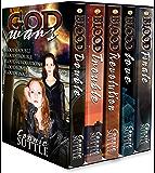 God Wars Series: Boxed Set