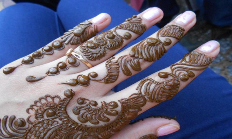Amazon Com Mehndi Designs On Fingers For Girls Appstore For Android