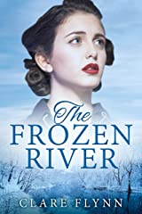 The Frozen River (The Canadians Book 3) Kindle Edition