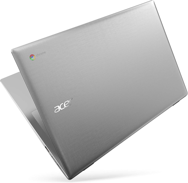 15.6 FHD IPS Acer Premium Chromebook 32GB eMMC,Chrome OS CB315-2H-6259 4GB RAM A6-9220C Silver