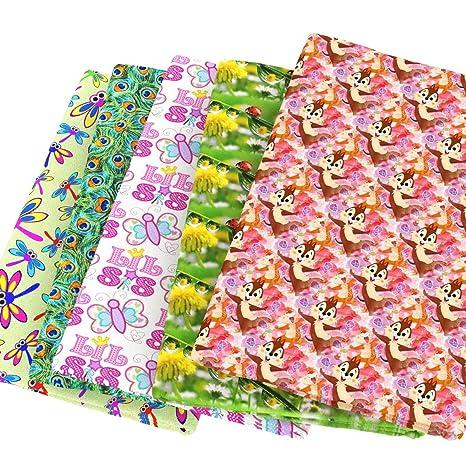 Accesorios para colcha de tela de bebé, patchwork, caballo ...