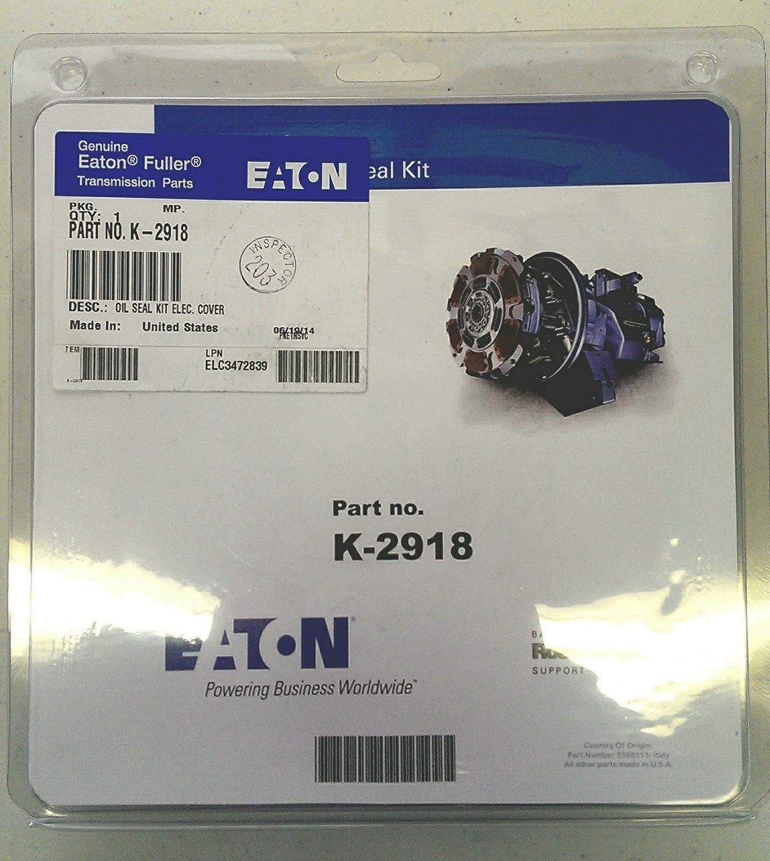 World American K2918 Gasket /& Seal Kit