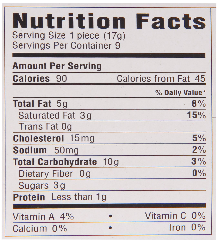 Walkers Shortbread Rounds, 5.3-oz. Boxes (Pack of 4): Amazon.es: Alimentación y bebidas