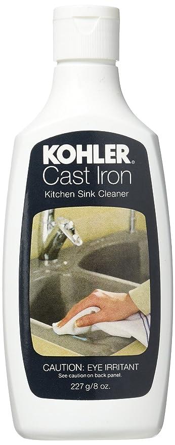 Delicieux Kohler K1012525 Kitchen Sink Cleaner, 8 Oz.