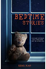 Bedtime Stories (a short story collection)