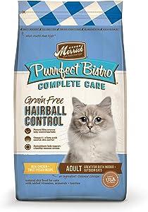Merrick Purrfect Bistro Grain Free Complete Care Dry Cat Food