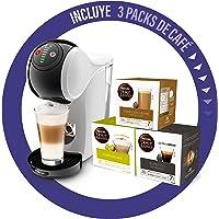 De'Longhi Dolce Gusto Genio S koffiezetapparaat in capsules, incl. 3 verpakkingen capsules, compact design, instelbare…