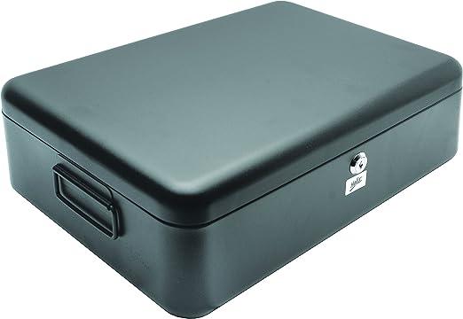 Helix - Caja para documentos (40 cm): Amazon.es: Oficina y papelería