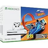 Xbox One S 500GB + Forza Horizon 3 & Hot Wheels DLC