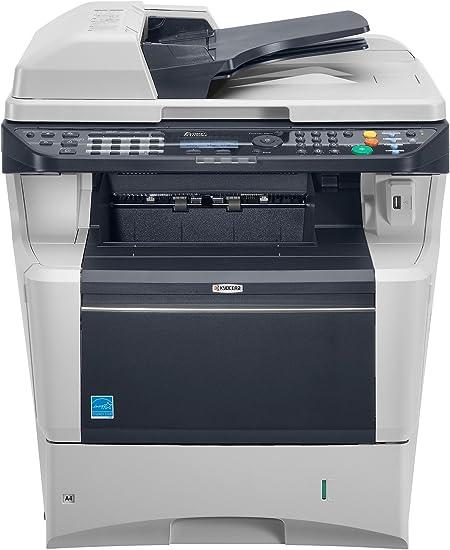 Kyocera FS 3040 MFP Plus - Impresora Multifunción Blanco y Negro ...