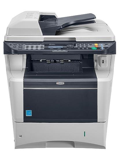 Kyocera FS 3040 MFP Plus - Impresora Multifunción Blanco y ...