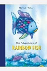 The Adventures of Rainbow Fish: A Collection (The Rainbow Fish) Hardcover