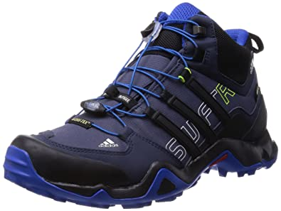 adidas Terrex Swift R GTX B22820 Size 47 Blue (Dark Blue